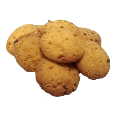 Cookies pomme pur beurre
